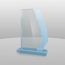881V Wave Award - Vertical